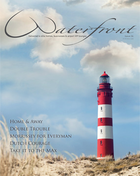 Waterfront Magazines Issue 36