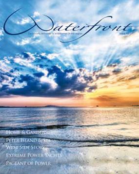 Waterfront Magazine Issue 12