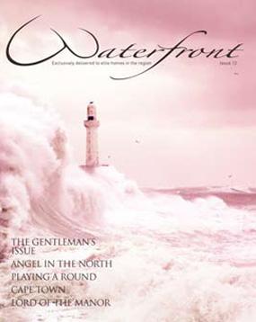 Waterfront Magazine Issue 13