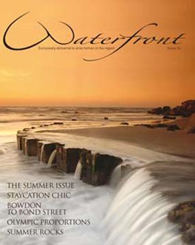 Waterfront Magazine Issue 14
