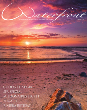 Waterfront Magazines Issue 15