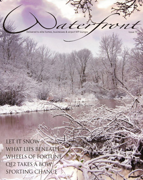 Waterfront Magazines Issue 19
