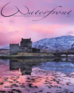 Waterfront Magazines Issue 20