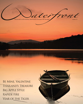 Waterfront Magazines Issue 21