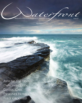 Waterfront Magazines Issue 23