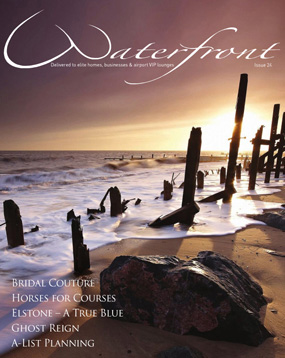 Waterfront Magazines Issue 24