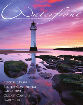Waterfront Magazines Issue 25