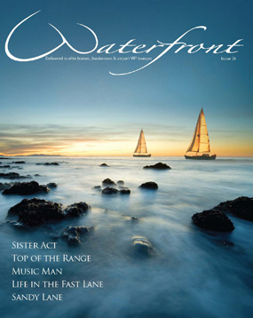 Waterfront Magazines Issue 26