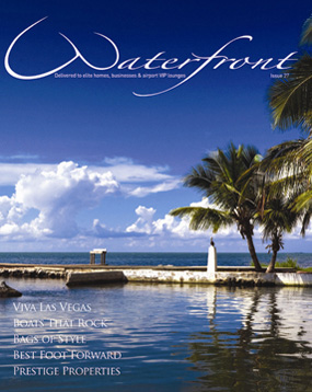 Waterfront Magazines Issue 27