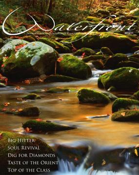 Waterfront Magazine Issue 29
