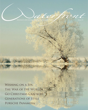 Waterfront Magazines Issue 31