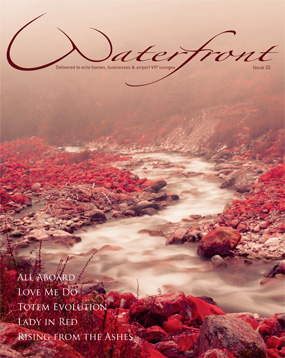 Waterfront Magazines Issue 33