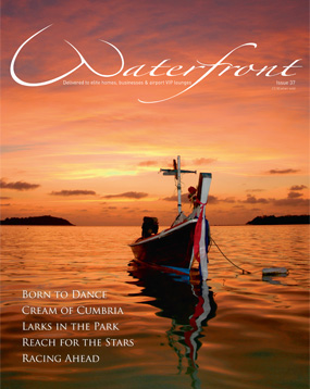 Waterfront Magazines Issue 37
