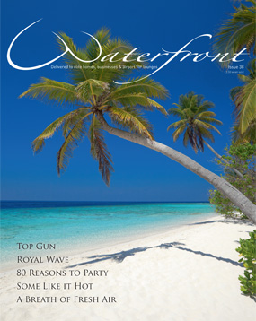 Waterfront Magazines Issue 38