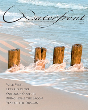 Waterfront Magaines Issue 39