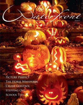 Waterfront Magazine Issue 41