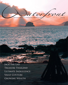 Waterfront Magazines Issue 42