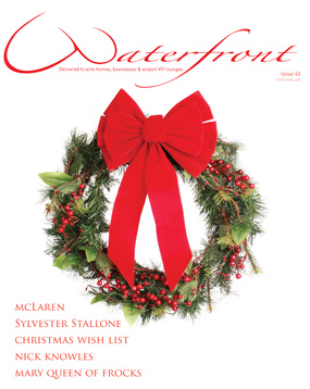 Waterfront Magazines Issue 43