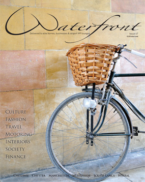 Waterfront Magazines Issue 47